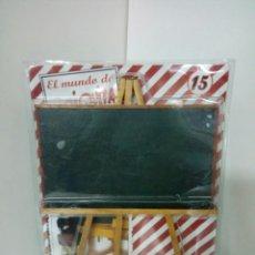 Reediciones Muñecas Españolas: PIZARRA MARQUITA PEREZ EN BLISTER. Lote 96090475