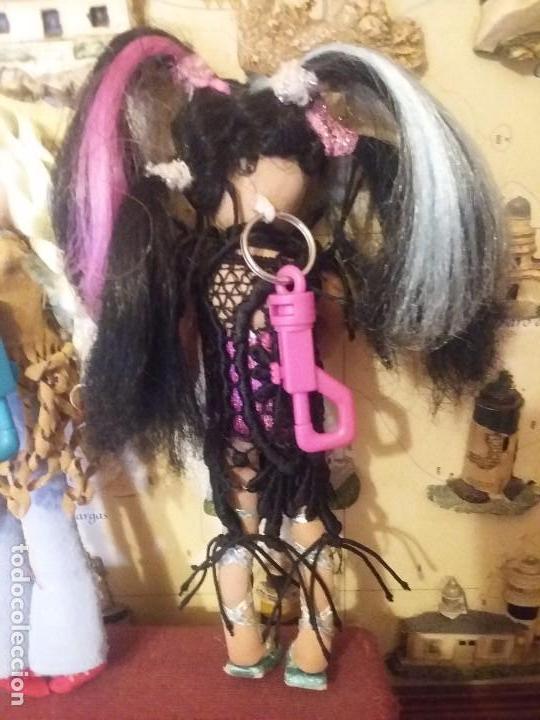 Reediciones Muñecas Españolas: Preciosas muñecas de trapo - Foto 5 - 104431707