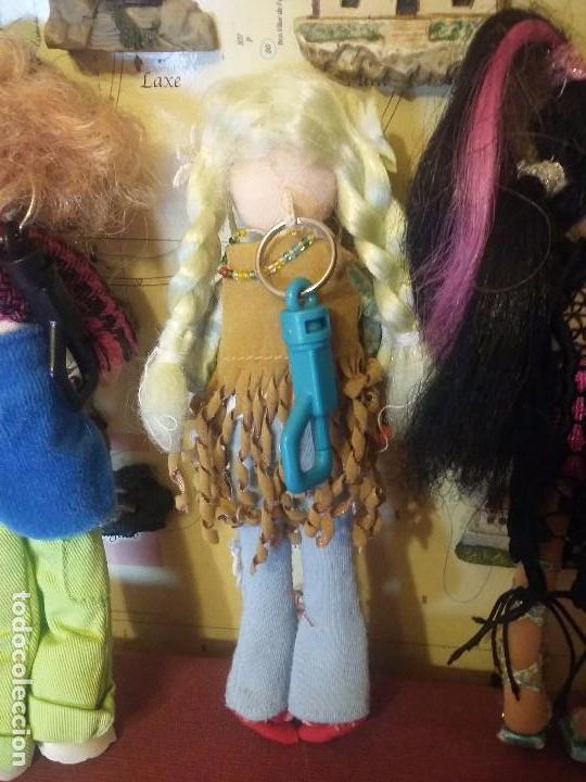 Reediciones Muñecas Españolas: Preciosas muñecas de trapo - Foto 6 - 104431707