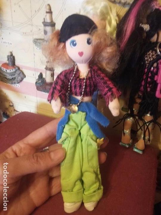 Reediciones Muñecas Españolas: Preciosas muñecas de trapo - Foto 7 - 104431707
