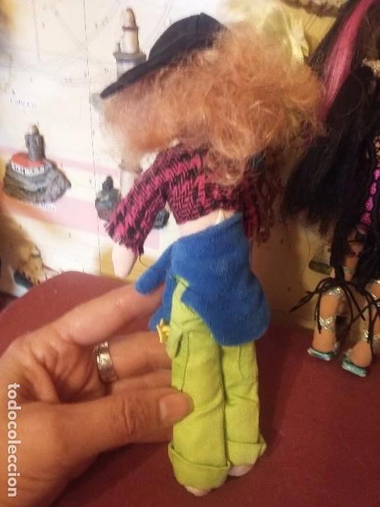 Reediciones Muñecas Españolas: Preciosas muñecas de trapo - Foto 8 - 104431707