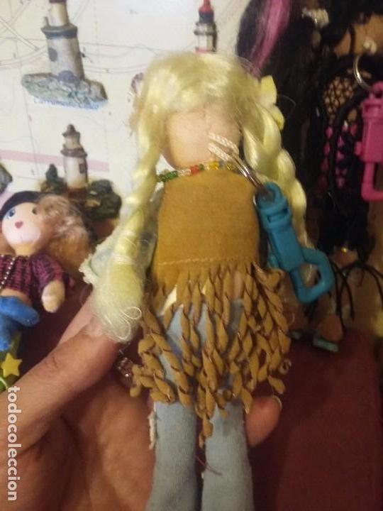 Reediciones Muñecas Españolas: Preciosas muñecas de trapo - Foto 10 - 104431707