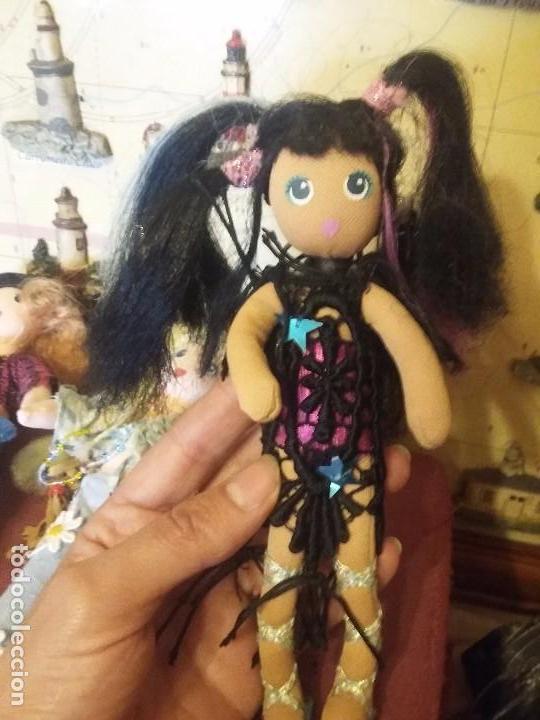 Reediciones Muñecas Españolas: Preciosas muñecas de trapo - Foto 11 - 104431707