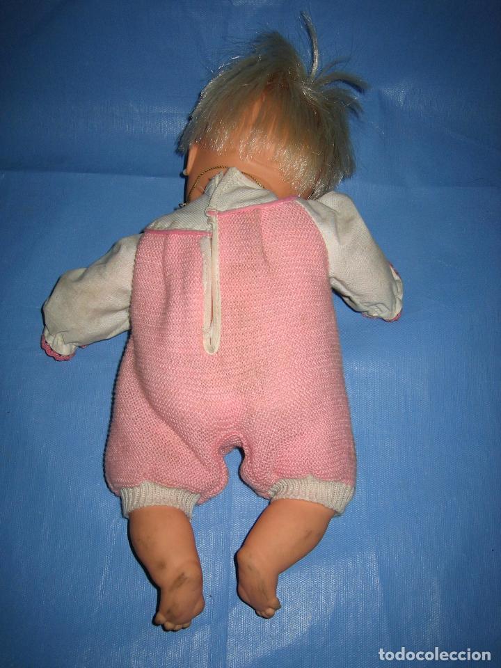 Reediciones Muñecas Españolas: Muñeco de juguete - Foto 3 - 104907795