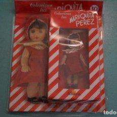 Reediciones Muñecas Españolas: REEDICIÓN DE MARIQUITA PEREZ MUÑECA MARIQUITA PEREZ Nº 30 DE ALTAYA MIRAR BIEN FOTOS. Lote 206334707