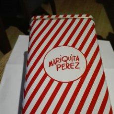 Reediciones Muñecas Españolas: MARIQUITA PEREZ REPRODUCCIÓN DE FIGURA EN CAJA. Lote 127970151