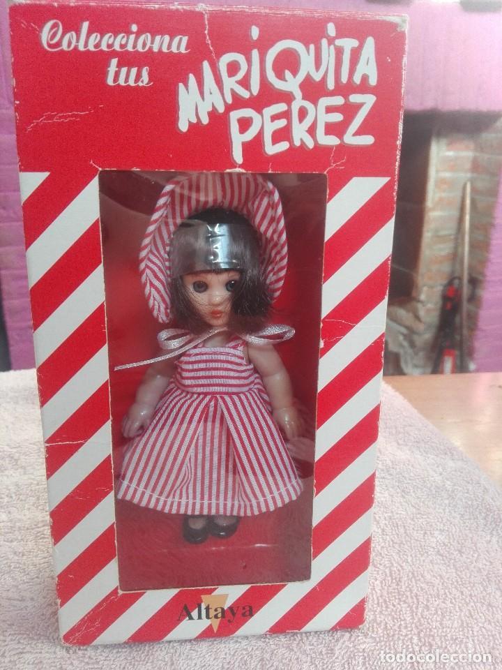 MARIQUITA PÉREZ ALTAYA (Juguetes - Reediciones Muñeca Española Clásica)