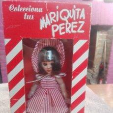 Reediciones Muñecas Españolas: MARIQUITA PÉREZ ALTAYA. Lote 138854598