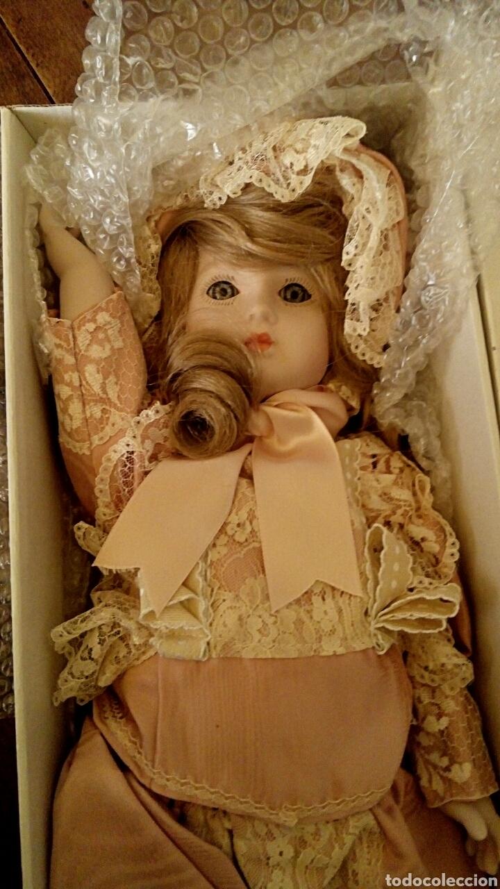 Reediciones Muñecas Españolas: RAMON INGLES - ANTIGUA MUÑECA DE PORCELANA - - Foto 2 - 152893973