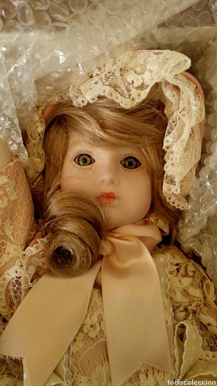 Reediciones Muñecas Españolas: RAMON INGLES - ANTIGUA MUÑECA DE PORCELANA - - Foto 3 - 152893973