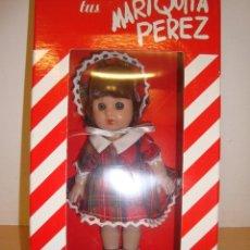 Reediciones Muñecas Españolas: MARIQUITA PÉREZ DE ALTAYA. Lote 162947914