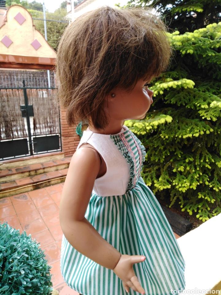Reediciones Muñecas Españolas: Vestido y braguita para Guendalina... 33 - Foto 4 - 164697682