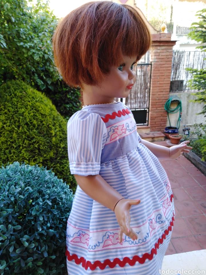 Reediciones Muñecas Españolas: Vestido y braguita para muñeca Pierina 3 - Foto 4 - 165142465