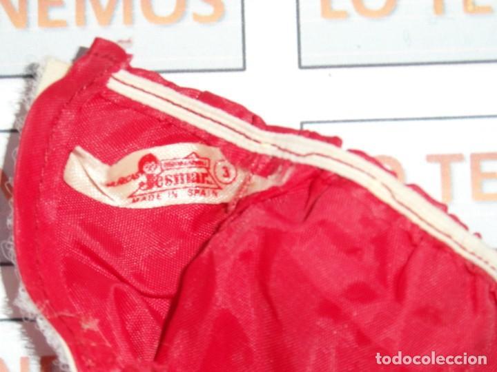 Reediciones Muñecas Españolas: Muñeco Jesmarin de Jesmar con ropa original. - Foto 9 - 168707364