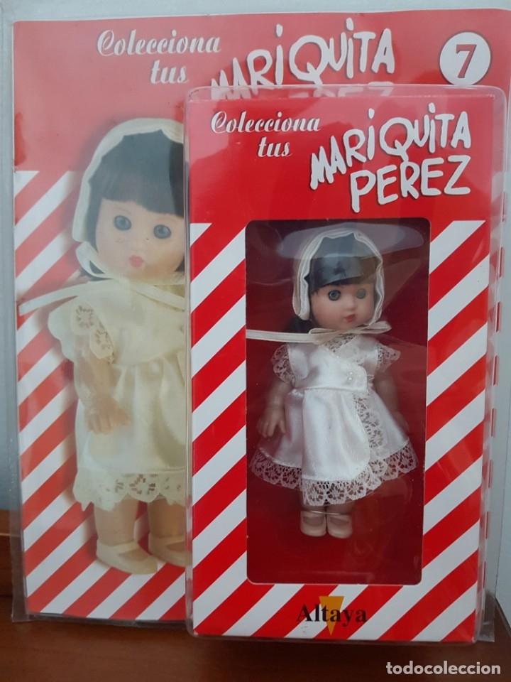 Reediciones Muñecas Españolas: Lote de dos Mini Mariquita Pérez reedición. - Foto 6 - 170329988