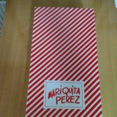 Reediciones Muñecas Españolas: GRAN LOTE REEDICION MARIQUITA PEREZ AÑO 2000. Lote 175976772