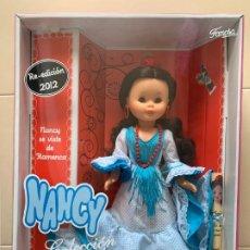 Reediciones Muñecas Españolas: NANCY COLECCIÓN 2012 NANCY FLAMENCA. Lote 177794342