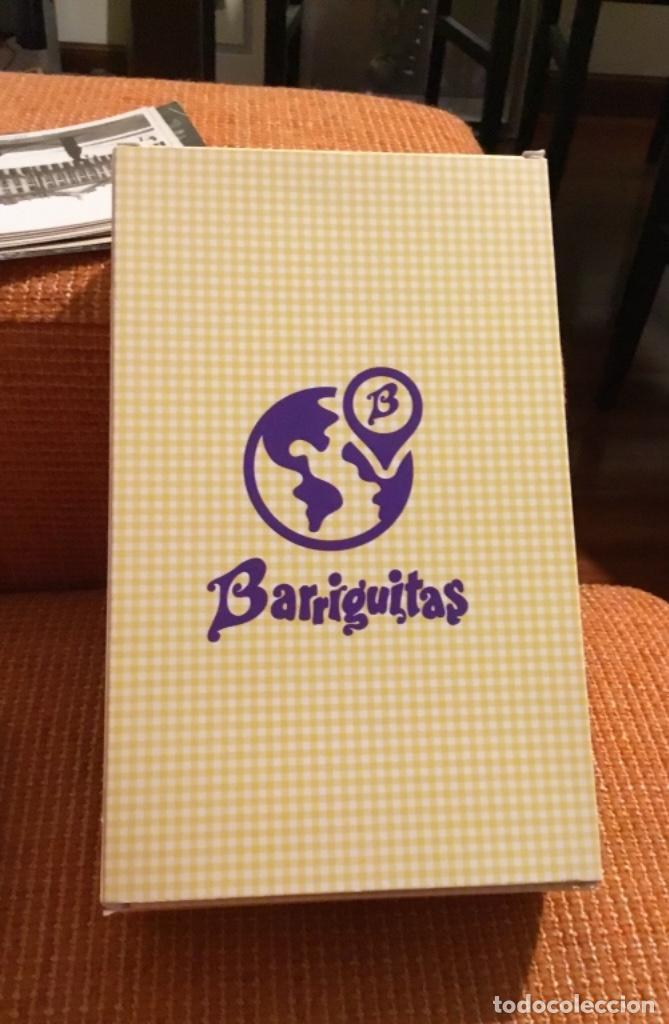 Reediciones Muñecas Españolas: Barriguitas Planeta de Agostini Nueva sin uso en su blister original - Foto 2 - 183859640