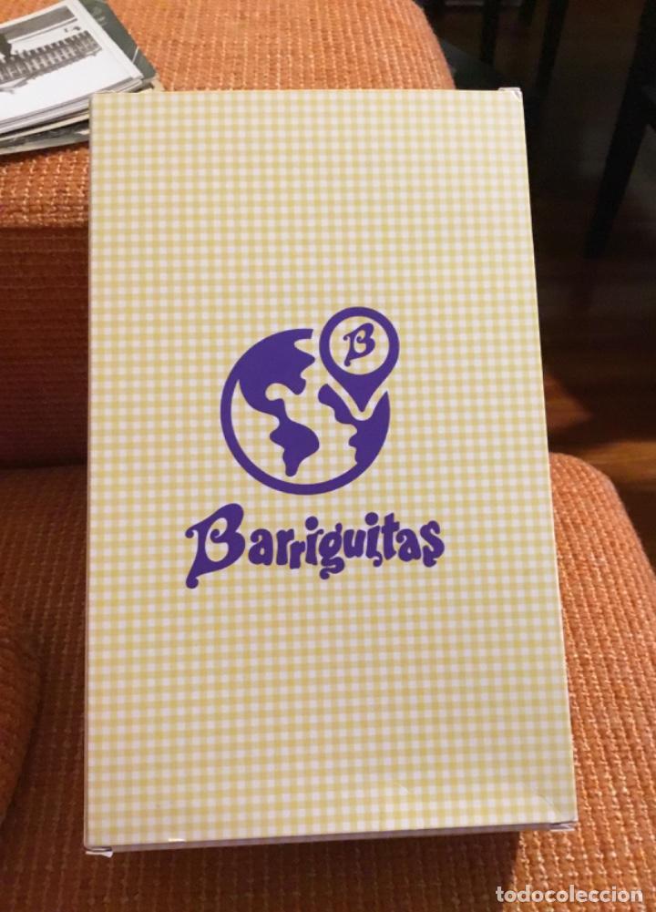 Reediciones Muñecas Españolas: Barriguitas Planeta de Agostini Nueva sin uso en su blister original - Foto 3 - 183861037