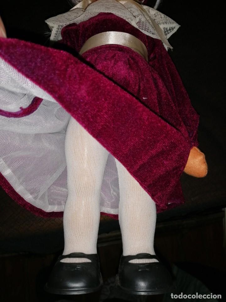 Reediciones Muñecas Españolas: Muñecas de tela - Foto 8 - 186229051