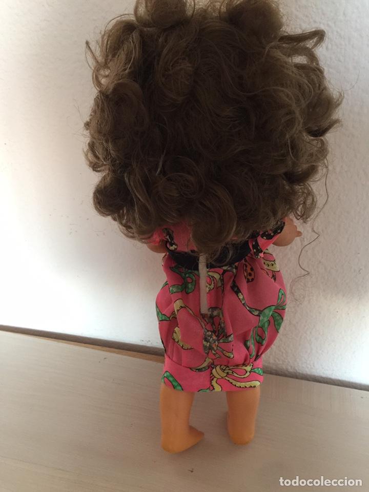 Reediciones Muñecas Españolas: Muñeca Peggy de Jesmar - Foto 2 - 187437475