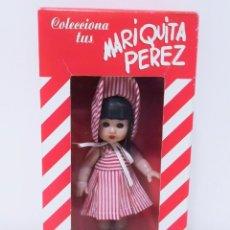 Reediciones Muñecas Españolas: MUÑECA COLECCIONABLE ALTAYA COLECCCIONA TUS MARIQUITA PÉREZ NUEVA A ESTRENAR. Lote 193800196