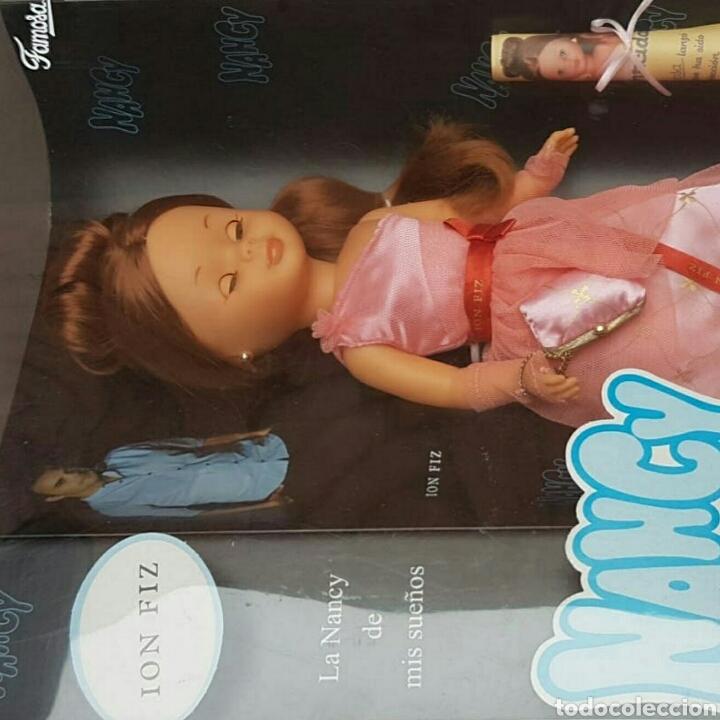 Reediciones Muñecas Españolas: Nancy Colección by Ion Fiz 2011 - Famosa - Foto 3 - 194160010