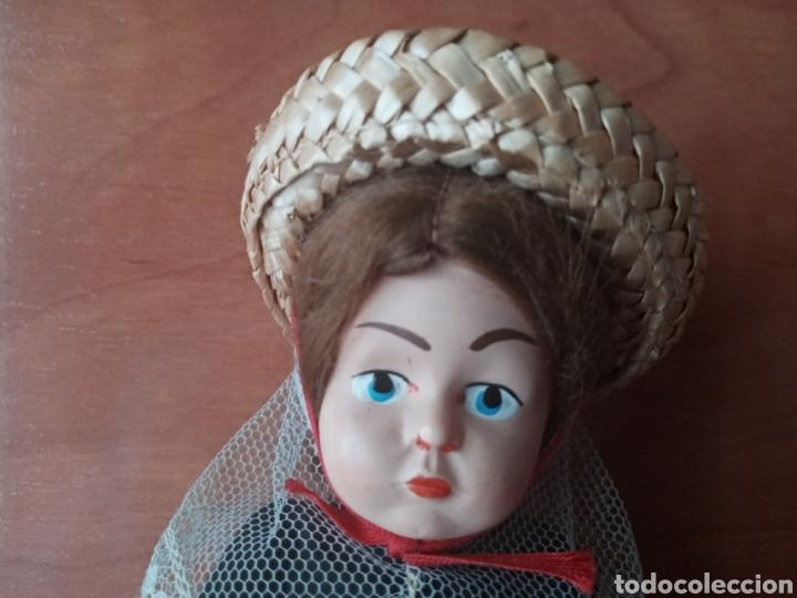 Reediciones Muñecas Españolas: MUÑEQUITA OJOS PINTADOS - Foto 2 - 199313712