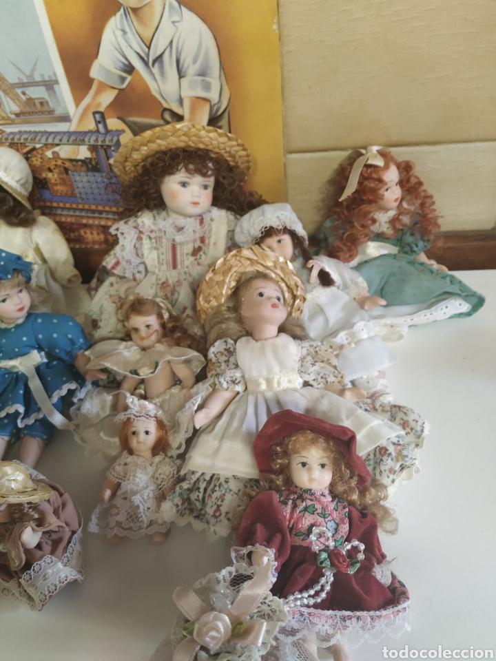 Reediciones Muñecas Españolas: 19 muñecas de ceramica - Foto 2 - 203806586