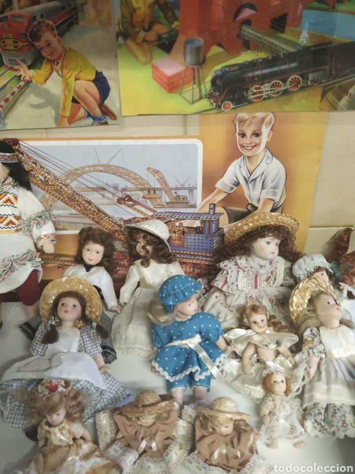 Reediciones Muñecas Españolas: 19 muñecas de ceramica - Foto 3 - 203806586