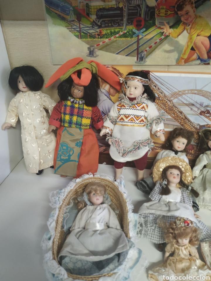 Reediciones Muñecas Españolas: 19 muñecas de ceramica - Foto 4 - 203806586