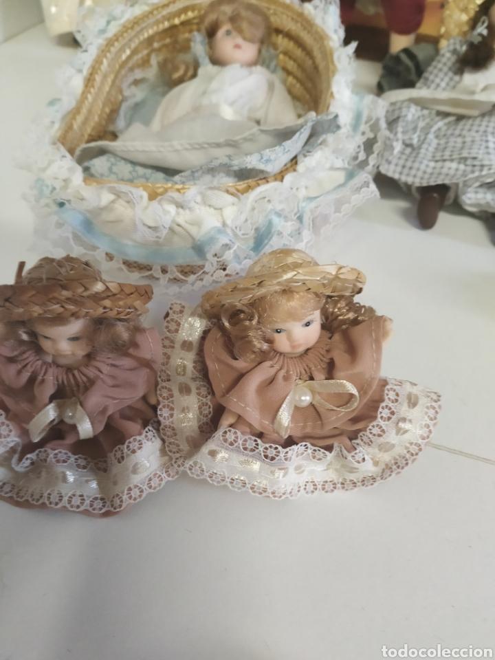 Reediciones Muñecas Españolas: 19 muñecas de ceramica - Foto 5 - 203806586