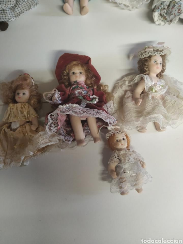 Reediciones Muñecas Españolas: 19 muñecas de ceramica - Foto 6 - 203806586