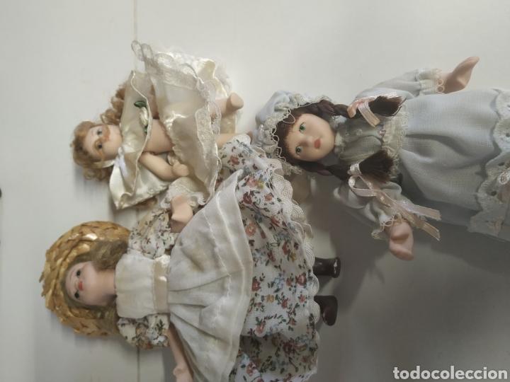 Reediciones Muñecas Españolas: 19 muñecas de ceramica - Foto 7 - 203806586