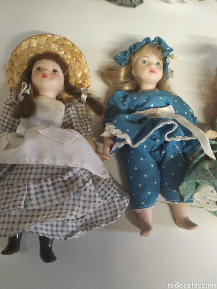 Reediciones Muñecas Españolas: 19 muñecas de ceramica - Foto 8 - 203806586