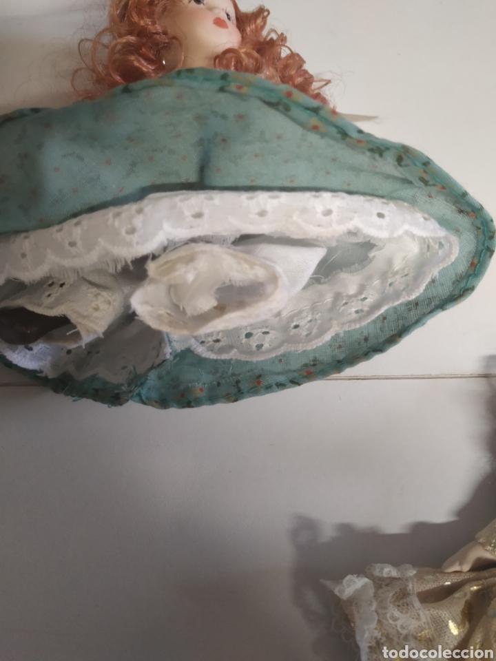 Reediciones Muñecas Españolas: 19 muñecas de ceramica - Foto 9 - 203806586