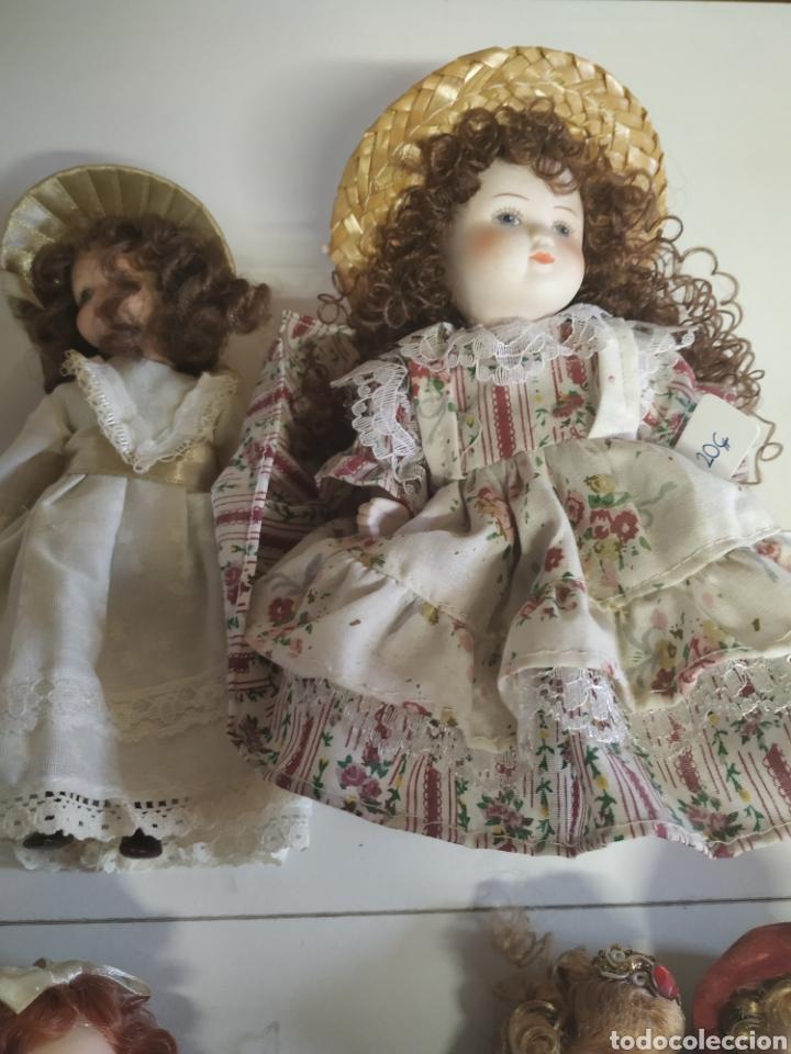 Reediciones Muñecas Españolas: 19 muñecas de ceramica - Foto 10 - 203806586