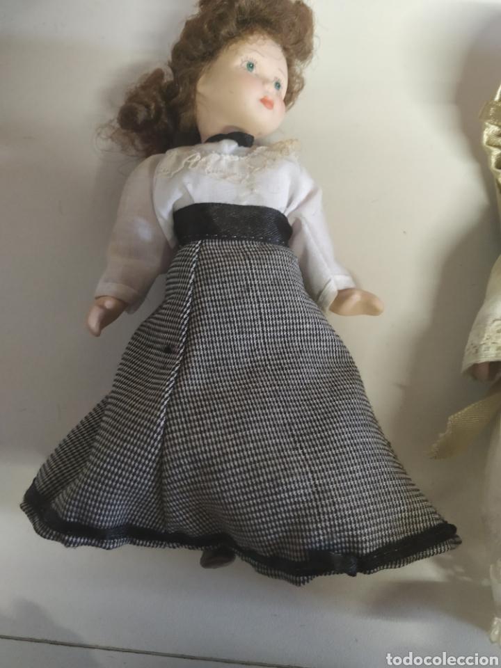 Reediciones Muñecas Españolas: 19 muñecas de ceramica - Foto 11 - 203806586