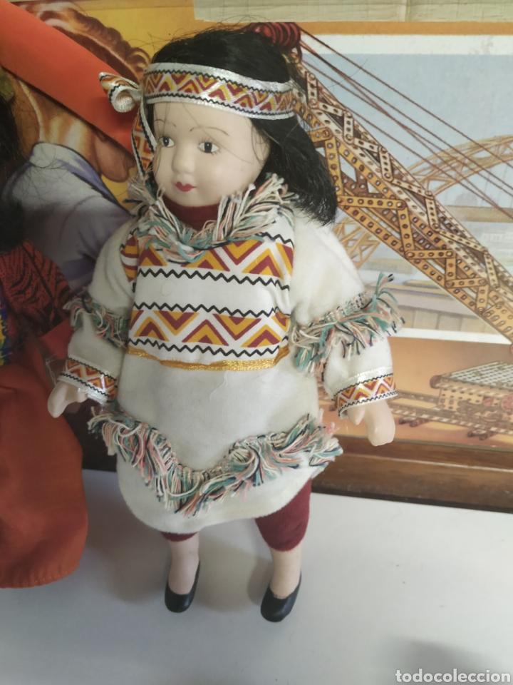Reediciones Muñecas Españolas: 19 muñecas de ceramica - Foto 12 - 203806586