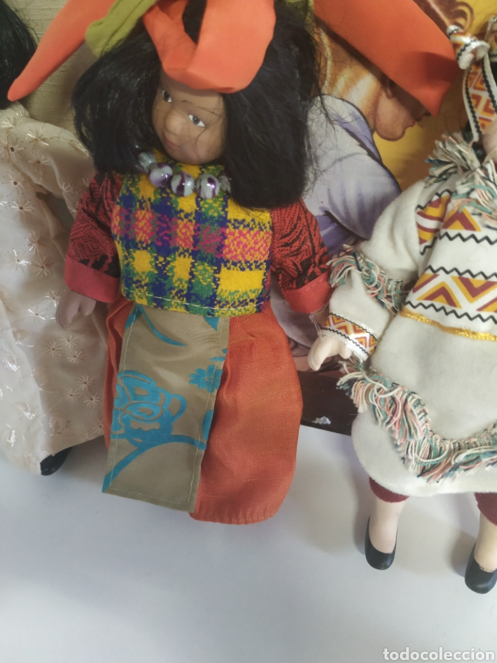 Reediciones Muñecas Españolas: 19 muñecas de ceramica - Foto 13 - 203806586