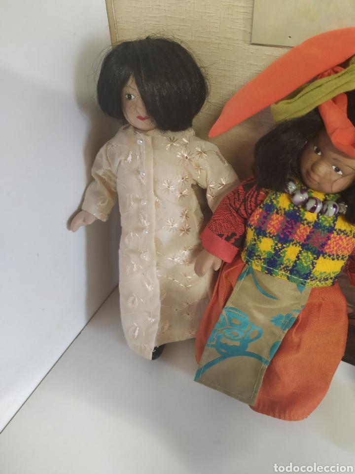 Reediciones Muñecas Españolas: 19 muñecas de ceramica - Foto 14 - 203806586