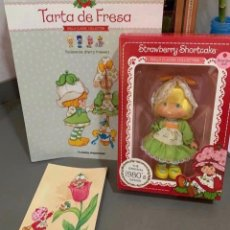 Reediciones Muñecas Españolas: MUÑECA TARTA DE FRESA NUM 20. Lote 222256043