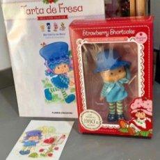 Reediciones Muñecas Españolas: MUÑECA TARTA DE FRESA NUM 3. Lote 222256605