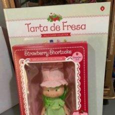 Reediciones Muñecas Españolas: MUÑECA TARTA DE FRESA NUM 6. Lote 222428287