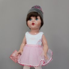 Riedizioni Bambole Spagnole: PRECIOSA MARIQUITA PÉREZ BAILARINA VINILO 50 CM. Lote 232924075