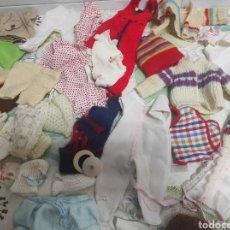 Reediciones Muñecas Españolas: BABY MOCOSIN ROPA. Lote 246155320