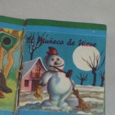 Relatos y Cuentos: 10 MINI CUENTOS,VARIOS TITULOS Y NUMEROS VER FOTOS EN EL INTERIOR,1960 EDIT - FHER.. Lote 78141833