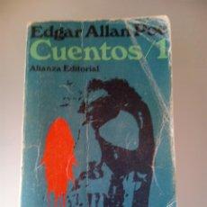 books - Edgar Allan Poe: Cuentos/1 - 99162418