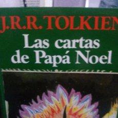 Relatos y Cuentos: LAS CARTAS DE PAPA NOEL,, J.R.R. TOLKIEN. Lote 104799195