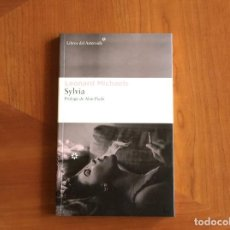 Libri: UN AMOR TEMPESTUOSO. LEONARD MICHAELS. Lote 117535839